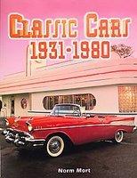 Classic Cars 1931-1980