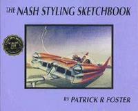 The Nash Styling Sketchbook