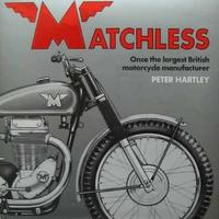 Matchless: Once The Largest British Motorcycle Manufacturer