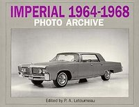 Imperial 1964-1968 Photo Archive
