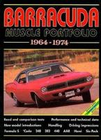 Barracuda Muscle Portfolio 1964-1974