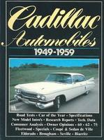 Cadillac Automobiles 1949-1959