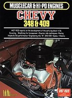 Chevy 348-409 Hi-Po