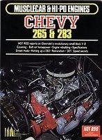 Chevy 265 & 283 Musclecar & Hi Po