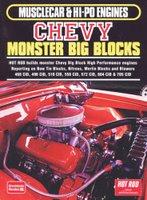 Chevy Monster Big Blocks