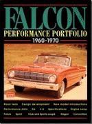 Ford Falcon Performance Portfolio 1960 - 1970