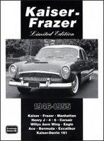 Kaiser-Frazer 1946-1955