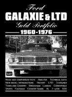 Ford Galaxie And LTD Gold Portfolio 1960-1976