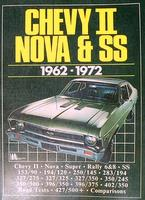 Chevy II Nova And SS 1962-1972