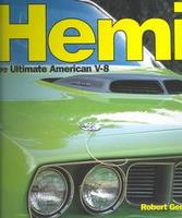 Hemi: The Ultimate American V-8