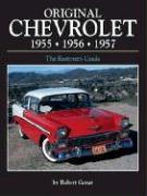 Original Chevrolet 1955, 1956, 1957