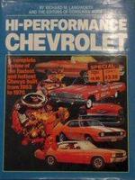Hi-Performance Chevrolet