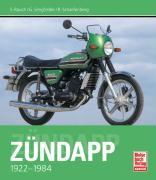 Zündapp 1922-1984