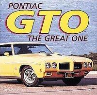 Pontiac GTO: The Great One