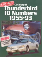 Catalog Of Thunderbird ID
