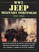 WW2 Jeep Military Portfolio 1941-1945