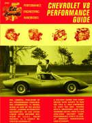 Chevrolet V8 Performance Guide 1955 to 1971